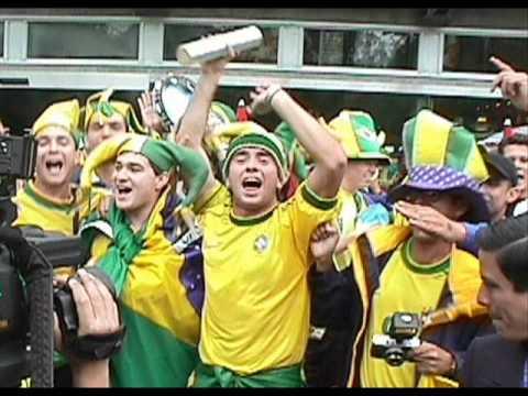 Copa do Mundo 2010-musica da coca-cola em português