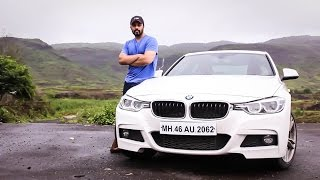 2016 BMW 3 Series (F30 LCI) Review & SWOT Analysis !