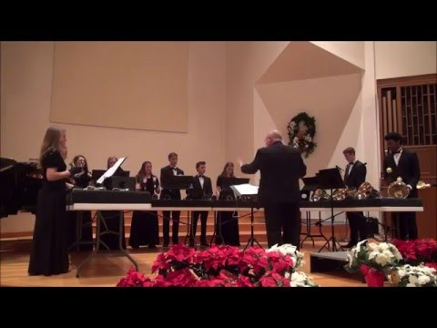 Now the Green Blade Riseth Highland View Academy Christmas 2015