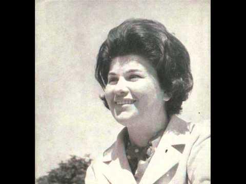 Nina Spirova - Zboruvaj za Skopje