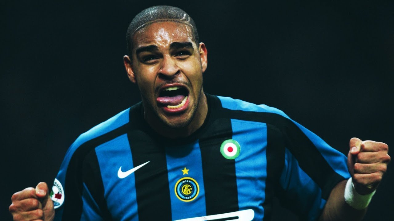 Adriano: The Downfall Of The Best Striker In The World #1