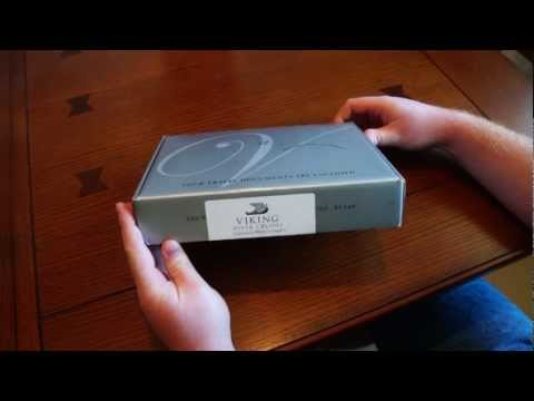 Viking Travel Documents Unboxing ~ Viking River Cruises