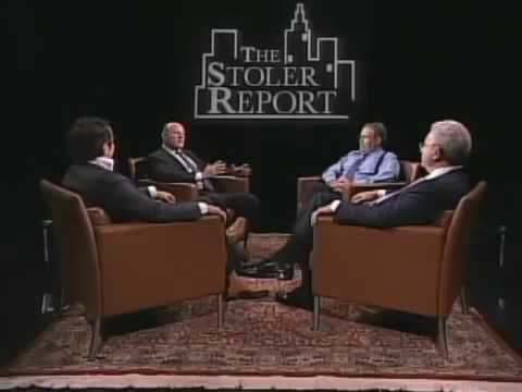 The Stoler Report: Real Estate Trends in the Tri-State Region: Credit Crisis: Investors Perspective