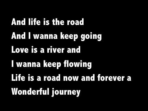 At the Beginning - Anastasia with Lyrics - YouTube