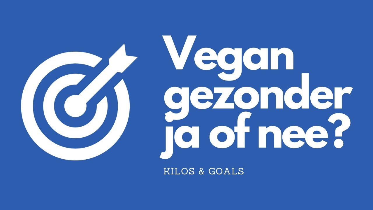 Vegan of niet?!