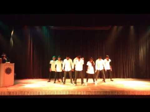 Step Street Crew || Step Street Academy