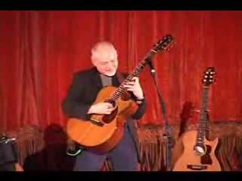 """Phil Keaggy """"Salvation Army Band"""""""