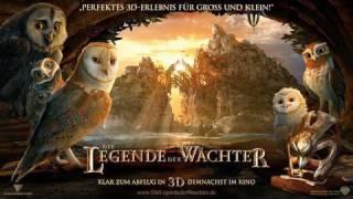 Die Legende der Wächter (Legend of the Guardians)-offizieller Trailer #3 deutsch