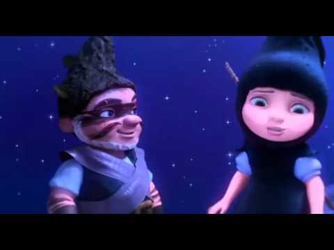 Gnomeo y Julieta-Español