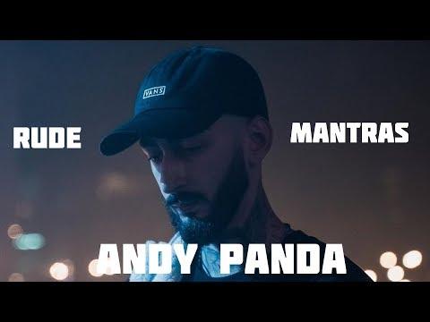 ANDY PANDA - Rude Mantras\\РАЗБОР ТЕКСТА\\СМЫСЛ ПЕСНИ\\