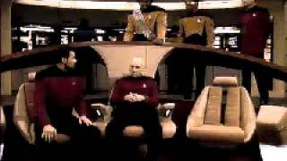 TNG 7x12 'The Pegasus' Trailer