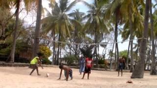 Vacance aux Comores