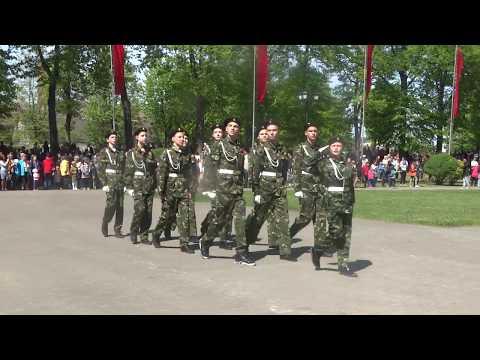 День Победы 2019 в Советске
