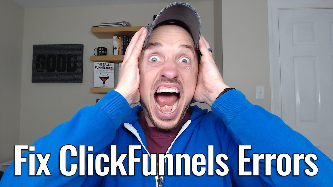 Download How To Fix ClickFunnels Errors (Troubleshooting)