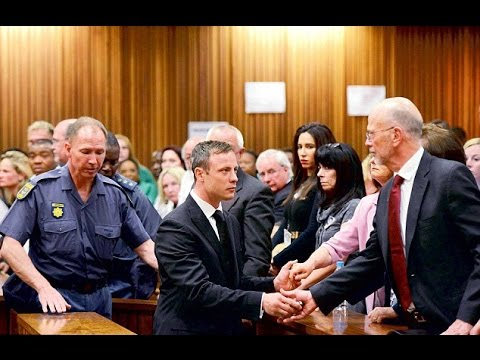 Reeva Steenkamp's parents attack Oscar Pistorius for killing their daughter