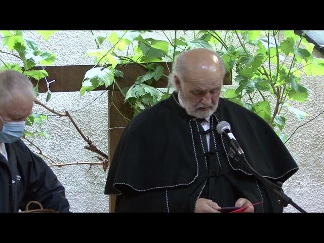 2021.05.23. Iványi Gábor Igehirdetése - Pünkösd Vasárnap - Megbékélés Háza Templom