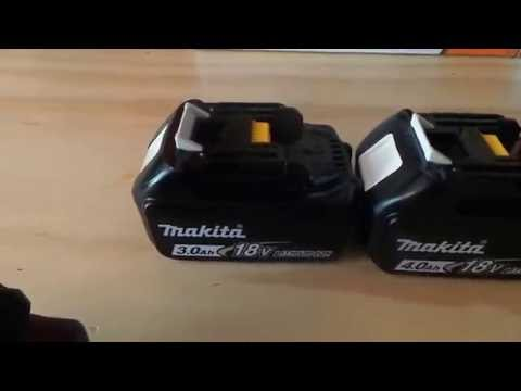 Makita XDT04Z 18V LXT Lithium-Ion Cordless Impact Driver in Retail Package - from YouTube · Duration:  3 minutes 6 seconds