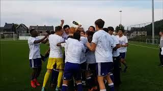Andonline PO1 U17 Charleroi - Anderlecht The Champions