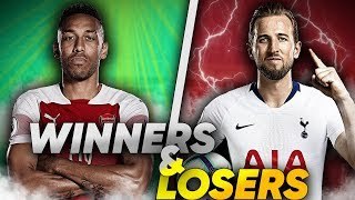 Aubameyang Will OUTSCORE Harry Kane This Season Because… | W&L
