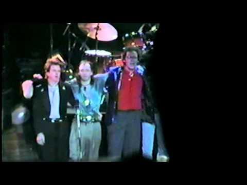 Stevie Ray Vaughan Live @ Fox Theatre, Atlanta GA 12/31/1986 RARE!