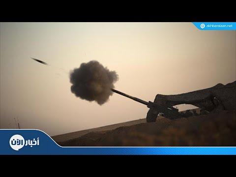 الدفاع الروسية: إسقاط 5 طائرات مسيرة قرب حميميم السورية  - نشر قبل 9 ساعة