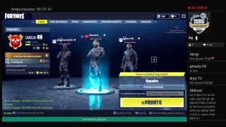 Fortnite Battaglia Reale Ft D Michi di DBM e Lore105Lollo