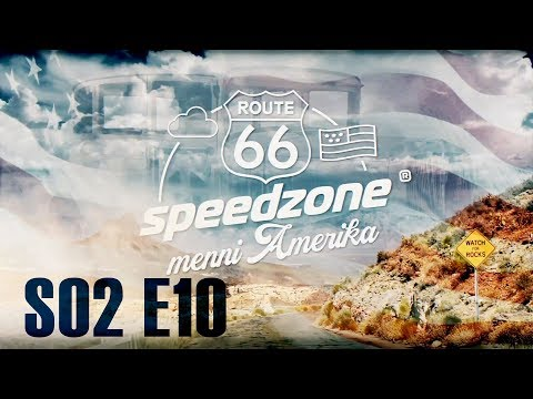 Speedzone S02E10: M1, F50, 350GT, Cizeta Moroder. Csak ínyenceknek