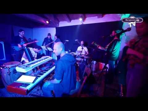 Jaba & Friends Chaumont Plage LIVE on ResponsArt TV