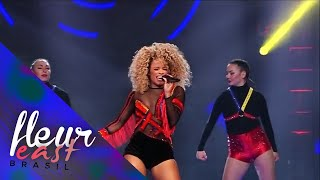 Fleur East Sax Live on The Voice of Holland.mp3