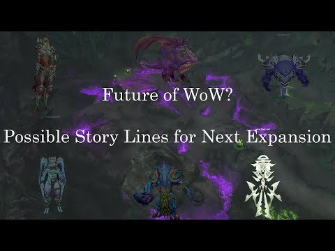 Future of WoW?