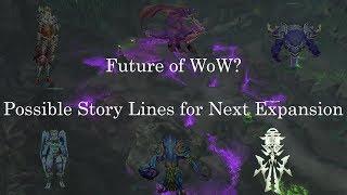 Future of WoW? thumbnail