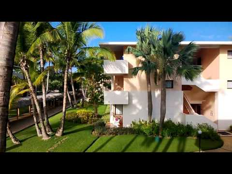 Video Catalonia bavaro beach golf casino resort 5