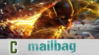 Collider Mail Bag - Who Should Direct The Flash Movie?