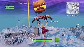 MY 1ST FORTNITE VIDEO (HILARIOUS)!!