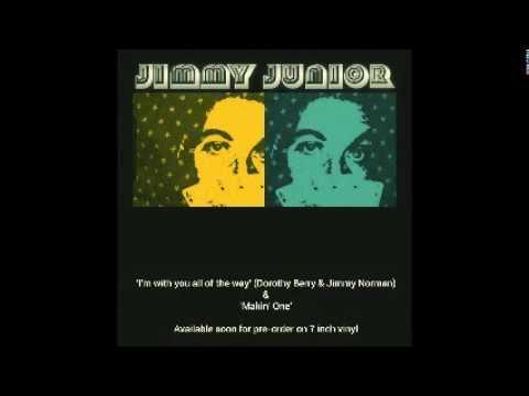 Jimmy Junior 7 inch single