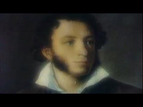 Phóng Sự Quốc Tế: Aleksandr Sergeyevich Pushkin - Nhà Thơ Tình Nổi Tiếng
