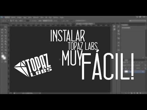 Topaz Re Mask 5 + keygen + como usarlo - VidJoop