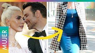 Aseguran que Lady Gaga espera un bebé de Bradley Cooper Video
