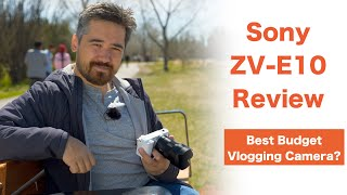 Sony ZV-E10 Review - The Best …