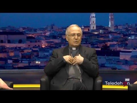 CAMERA CON VISTA - CONOSCIAMO IL NUOVO VESCOVO DI ANDRIA