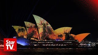 OFF THE BEAT: Vivid Sydney