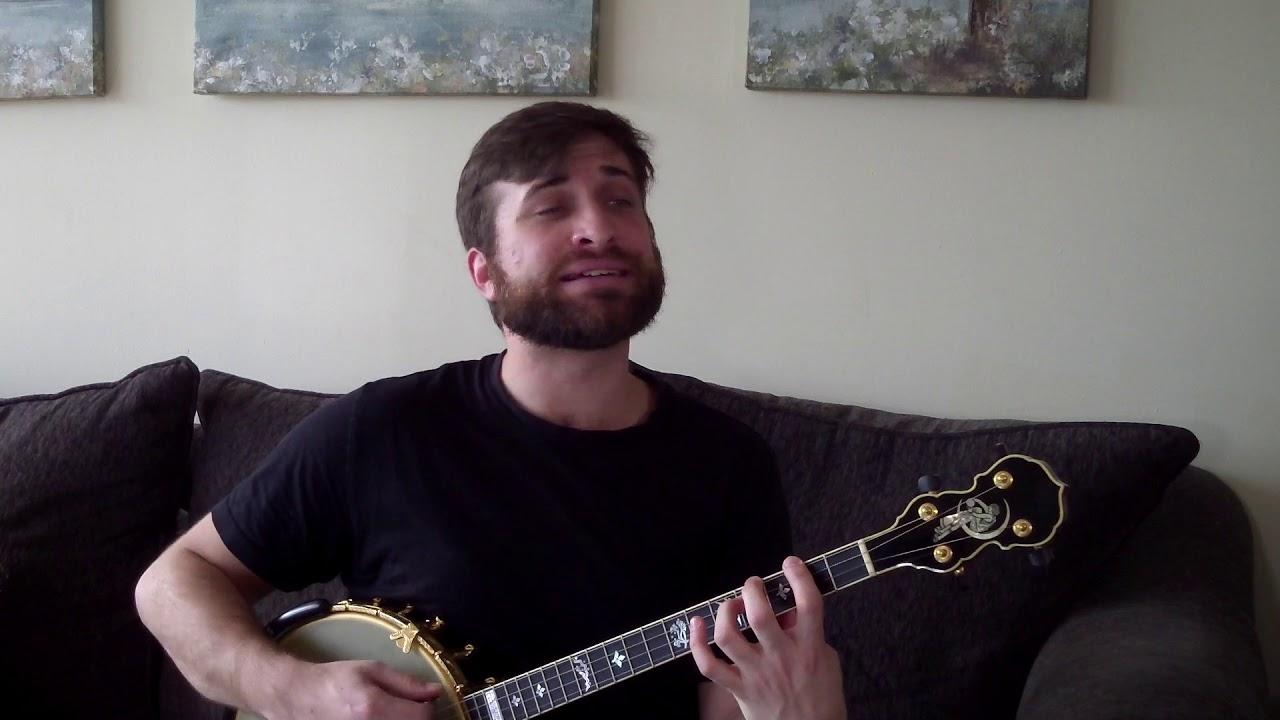 Jazz Banjo - We'll Meet Again