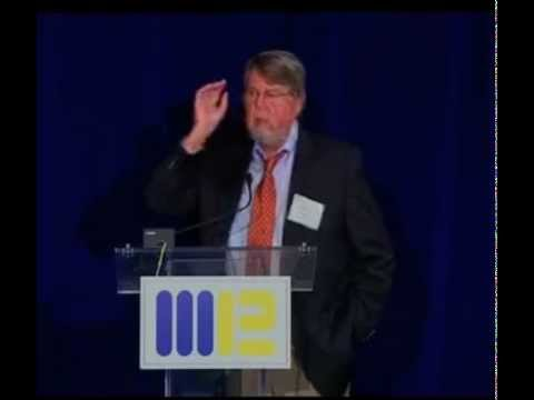 2012 MI2 Forum - Design of Resilient Systems, Dr. Robert Wears