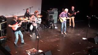 Sonny Landreth & Friends - U.S.S. Zydecoldsmobile/Back to the Bayou Teche