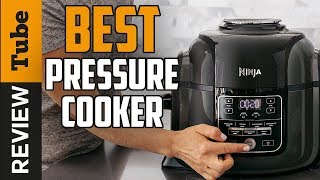 ✅Pressure Cooker: Best Pressure Cookers 2019 (Buying Guide)