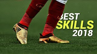 Download Video Best Football Skills 2018 #9 MP3 3GP MP4