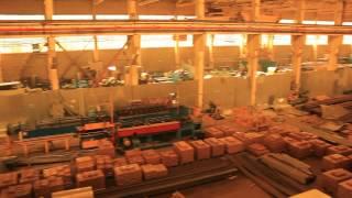 видео Производство кранов Киев