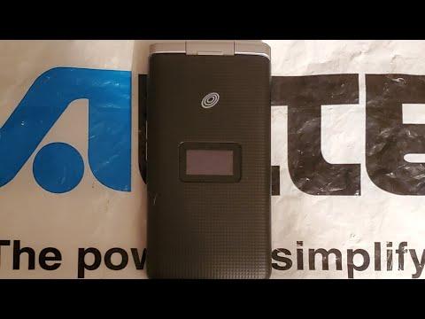 Tracfone Wireless ZTE Cymbal (Z353)