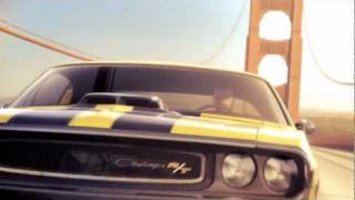Driver: San Francisco. Extended Debut Trailer [Game video HD] (PC, PS3, Xbox360, Wii)