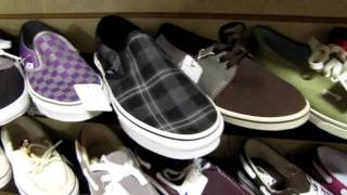 "Vans Shoes ""Off The Wall"" Selection Pt.2"